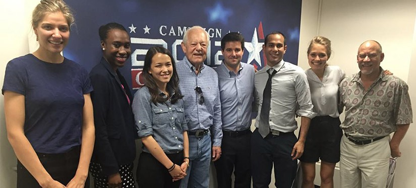 Bob-Schieffer-CBS-News-Digital-Journalism-2016-Election